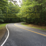 Cycling In Prince William Forest National Park