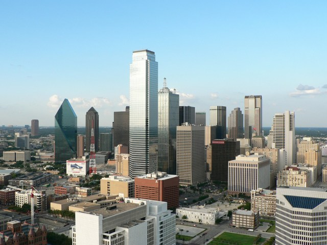 Dallas Downtown