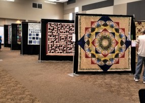 Creative Quilters 2018 6