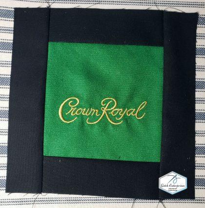 Crown Royal block