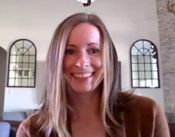 Meet Kelly Eldridge, owner of Gotcha Covered of Allen