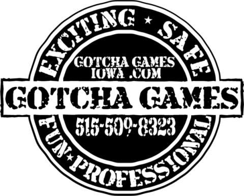 Gotcha Games | Iowa Carnival Rides, Inflatables, and Games