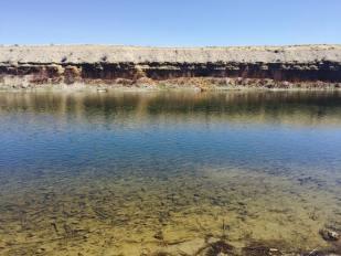 Slate Creek