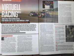 GOTeam Racing AutoMotor&Sport article