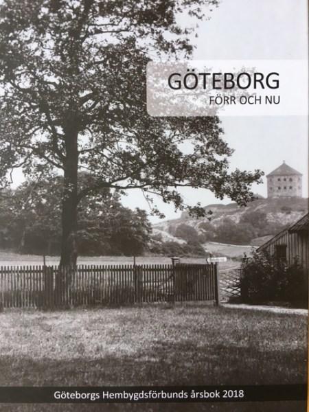 Årsbok 2018