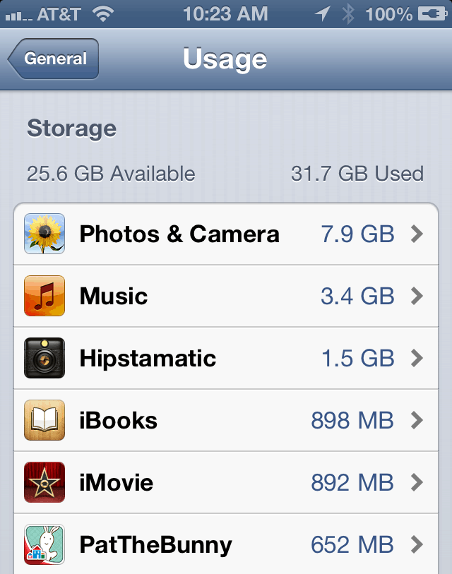 iphone out of storage tutorial so your iphone is out of storage space what now 15353