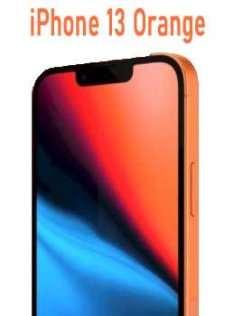 NEW-Iphone-13--Orange