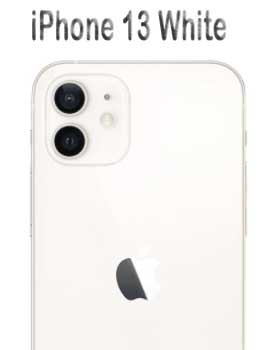 NEW-Iphone-13-White