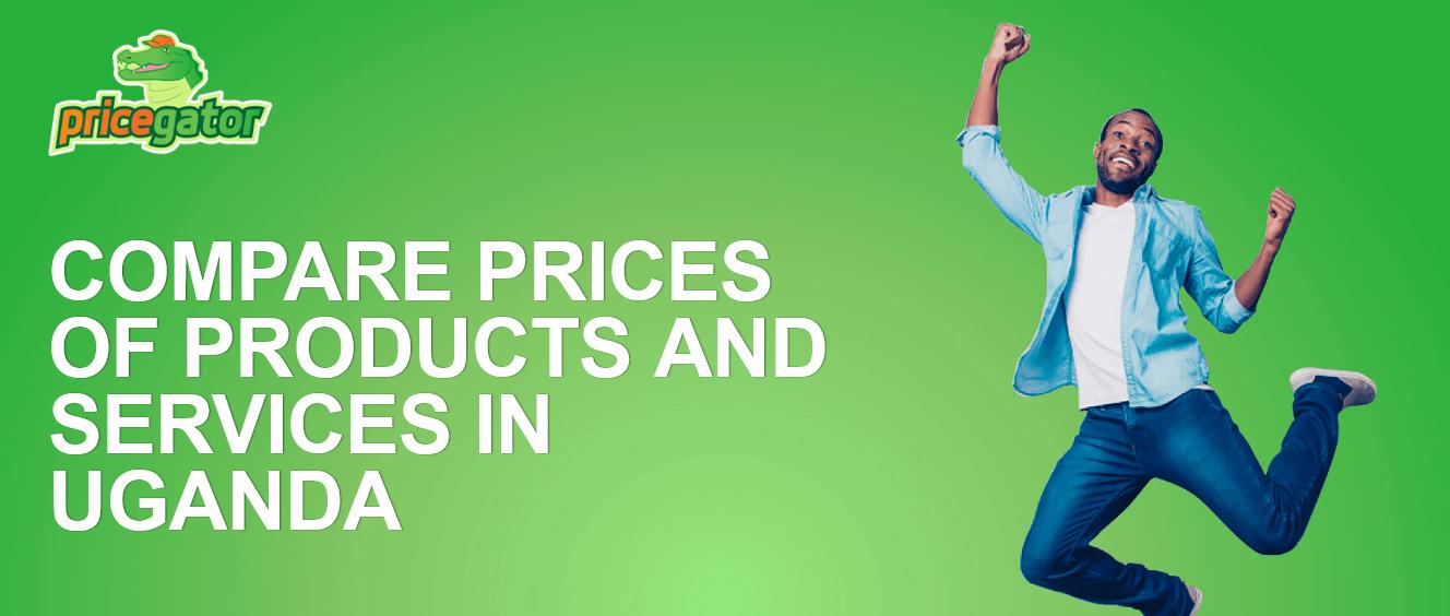 Pricegator Uganda - Review