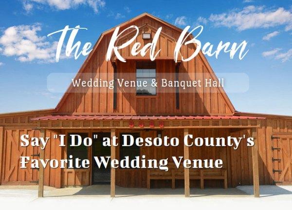 The Red Barn Wedding Venue & Banquet Hall