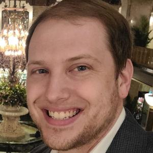 Andrew Chastain – Lead Field Technician