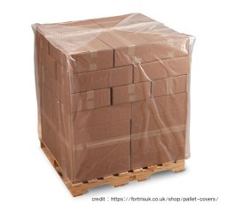 Pallet-Covers