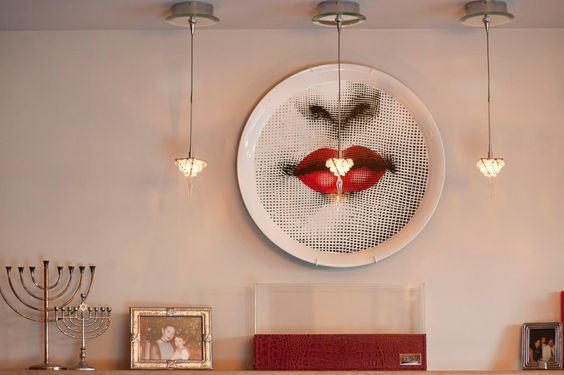 How to light artwork and décor