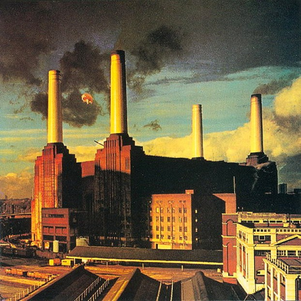 Animals (Pink Floyd album)
