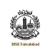 Faisalabad Board Matric 9th 10th Class Model Papers