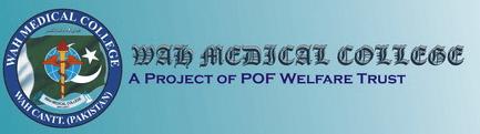 Wah Medical College Entry Test 2021 Online Test MCQS Preparation