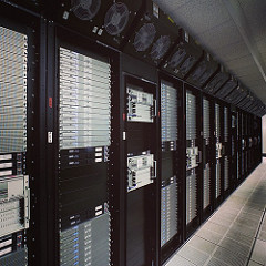 Dedicated Server Hosting photo