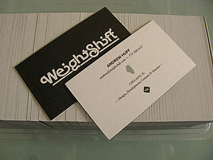 Finding Good Free Business Cards