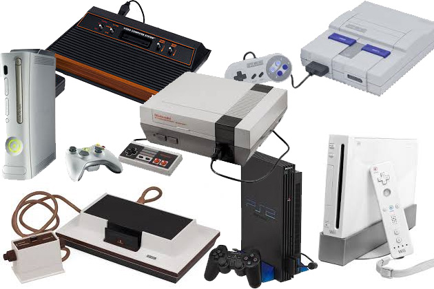 GG Roundtable My Favorite Console Of All Time Is GotGame