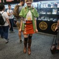 Linkle from Hyrule Warriors