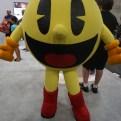 Namco Bandai's own Pac-Man