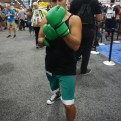 Little Mac from Punch-Out!!