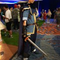 Marth from the Fire Emblem series