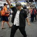 Yu Narukami from Persona 4