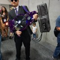 The Protagonist from Saints Row 4