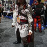 Ezio Auditore da Firenze from Assassin's Creed II.