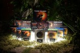 Close-up of the Shadow of the Tomb Raider packaging.