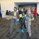A great Tales from the Borderlands group with Hugo Vasquez, Rhys and Handsome Jack.
