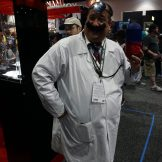 Dr. Mario from the series of the same name.