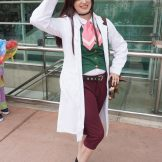 Emma Skye from the Ace Attorney series.