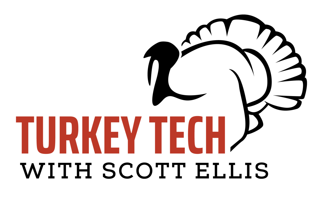 Turkey Tech App Updated with More Content!