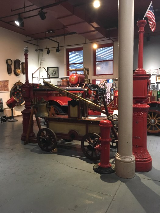 New York City Fire Museum