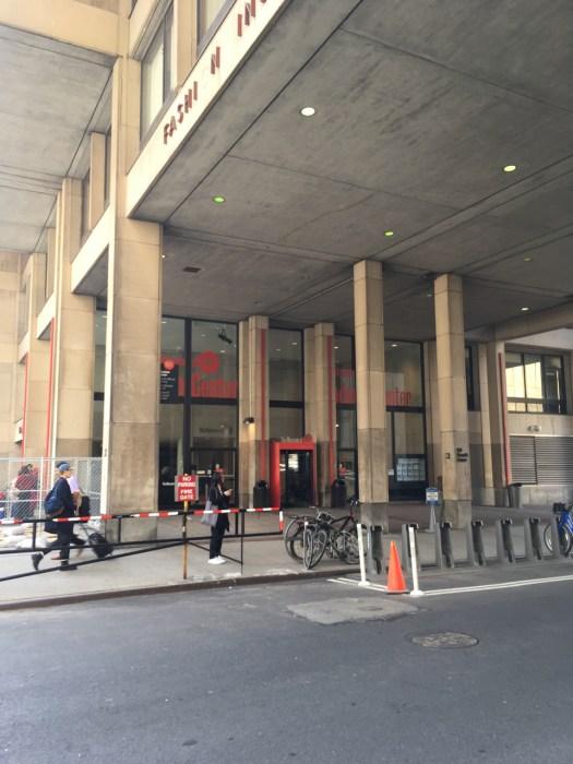 Museum at FIT, Manhattan