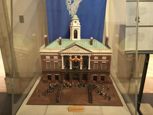 Federal Hall, New York