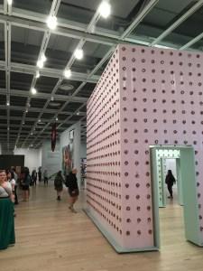Whitney Museum, 2017 Biennial