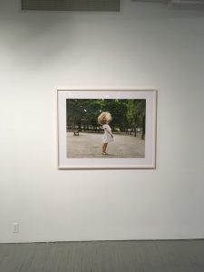 Alessandra Sanguinetti at Aperture Foundation