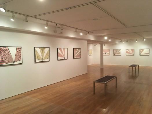 Rico Gaston, Icons, Studio Museum in Harlem