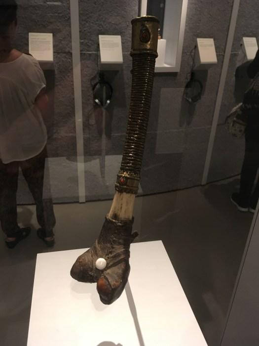 Kang Ling, Rubin Museum, New York