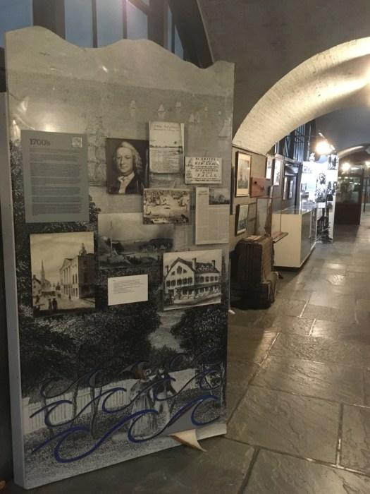 Maritime Industry Museum, Bronx, New York