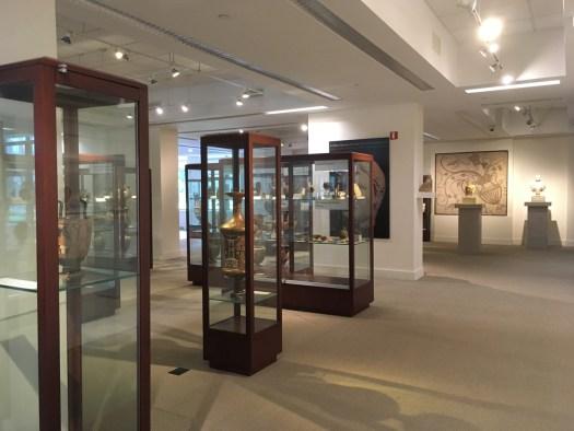 Fordham Museum, Bronx, New York