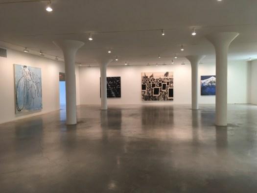 Fisher Landau Center, Queens New York