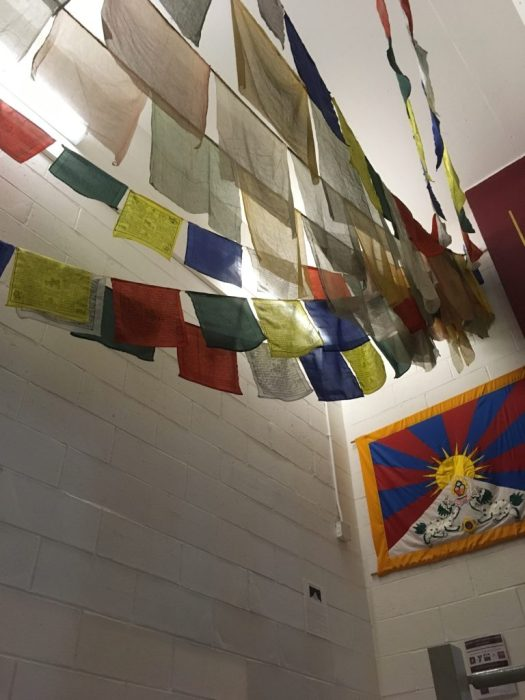 Tibet House, New York