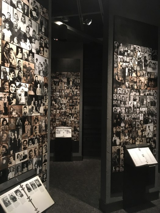 Museum of Jewish Heritage, New York
