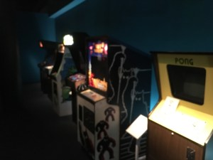 Video Games! Museum of the Moving Image, Queens