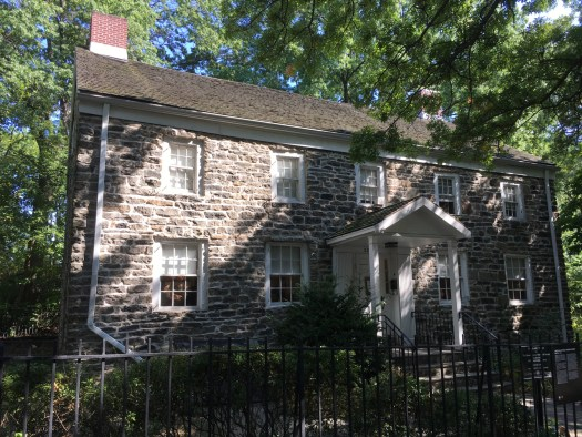 Valentine-Varian House, Museum of Bronx History