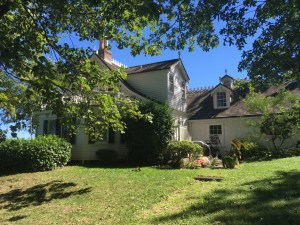 Clear Comfort, Alice Austen House